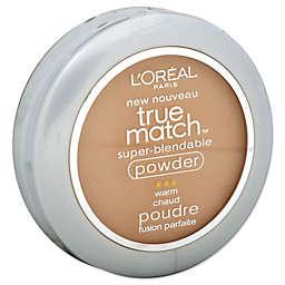 L'Oréal® True Match .33 oz. Natural Mineral Foundation Sand Beige