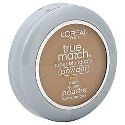 L'Oréal® True Match .33 oz. Natural Mineral Foundation Sun Beige