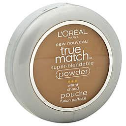 L'Oréal® True Match .33 oz. Natural Mineral Foundation Caramel Beige