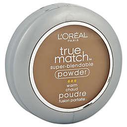 L'Oréal® True Match .33 oz. Natural Mineral Foundation Crème Café