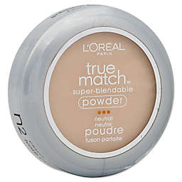 L'Oréal® True Match .33 oz. Natural Mineral Foundation Classic Ivory