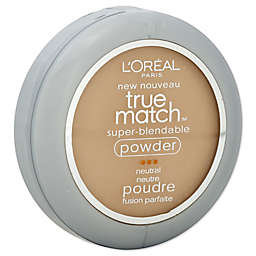 L'Oréal® True Match .33 oz. Natural Mineral Foundation Natural Buff