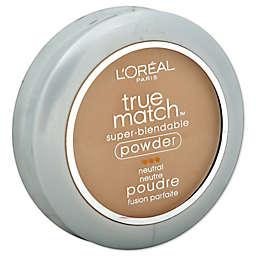L'Oréal® True Match .33 oz. Natural Mineral Foundation True Beige
