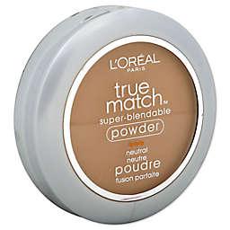 L'Oréal® True Match .33 oz. Natural Mineral Foundation Honey Beige