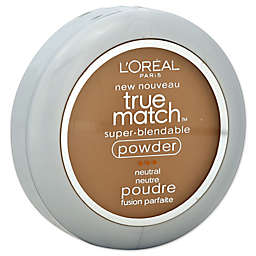 L'Oréal® True Match .33 oz. Natural Mineral Foundation Classic Tan