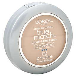 L'Oréal® True Match .33 oz. Natural Mineral Foundation Alabaster
