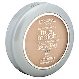 L'Oréal® True Match .33 oz. Natural Mineral Foundation Natural Ivory