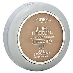 L'Oréal® True Match .33 oz. Natural Mineral Foundation Shell Beige