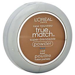 L'Oréal® True Match .33 oz. Natural Mineral Foundation Brown Nut