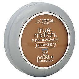 L'Oréal® True Match .33 oz. Natural Mineral Foundation Soft Sable