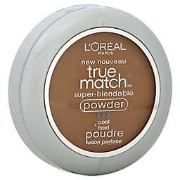 L'Oréal® True Match .33 oz. Natural Mineral Foundation Cocoa