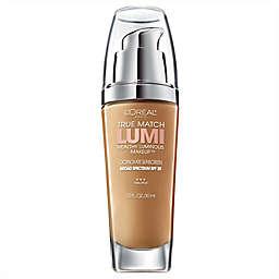 L'Oréal® True Match 1 oz. Lumi Liquid Makeup Classic Tan