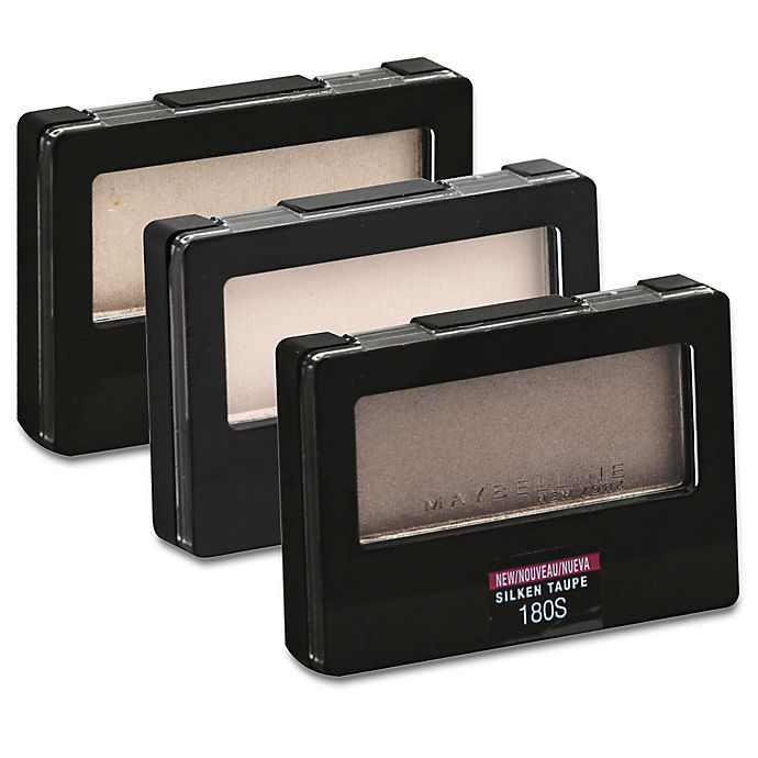 Maybelline® Expert Wear® Single Eye Shadow