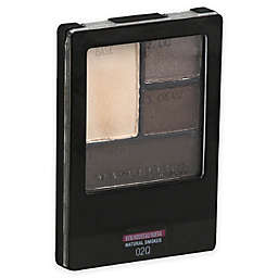 Maybelline® Expert Wear® Eye Shadow Quad in Natural Smokes