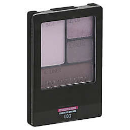 Maybelline® Expert Wear® Eye Shadow Quad in Lavender Smokes