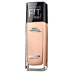 Maybelline® Fit Me® Dewy + Smooth Foundation in Ivory