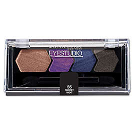 EyeStudio Color Plush Silk Eyeshadow Quad - Pink Persuasion by Maybelline #19