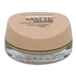 Maybelline® Dream Matte® Mousse Foundation in Ivory
