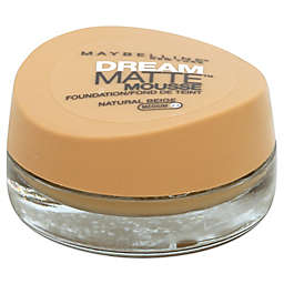 Maybelline® Dream Matte® Mousse Foundation in Natural Beige