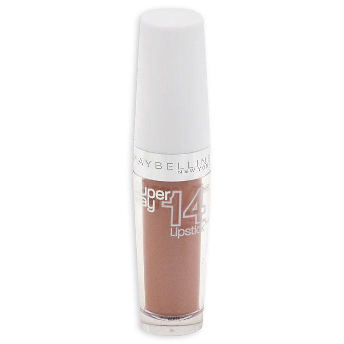 Maybelline Super Stay 14 HR Hour Lipstick 030 Never Ending
