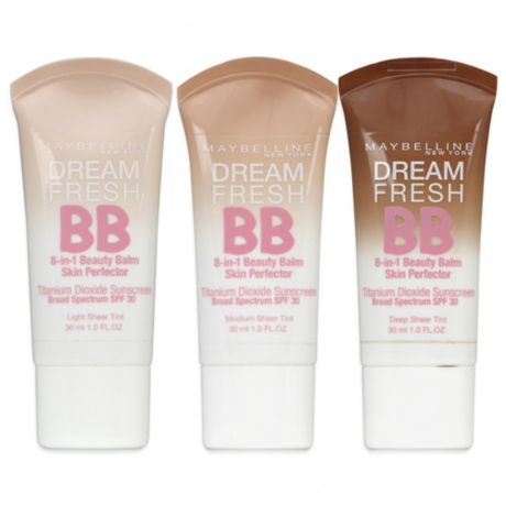 Maybelline 174 1 Oz Bb Cream Collection Bed Bath Amp Beyond