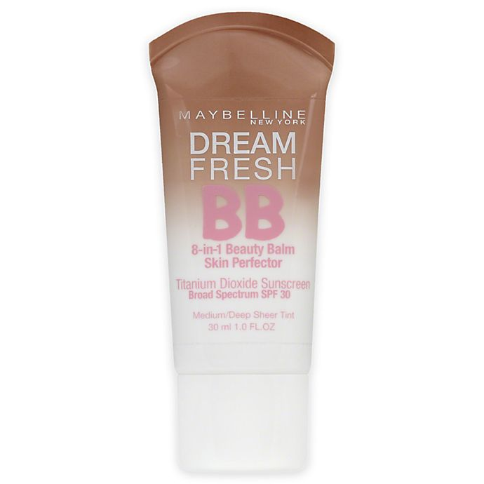 Alternate image 1 for Maybelline® 1 oz. BB Cream in Medium/Deep
