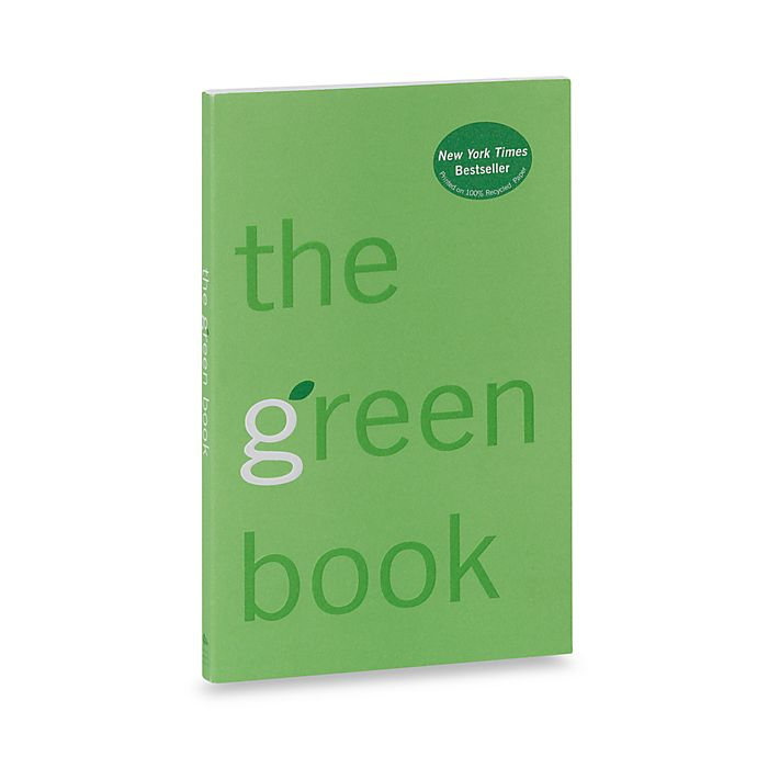 Alternate image 1 for The Green Book