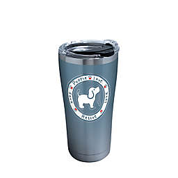 Tervis® 20 oz. Plove Blue Pup Stainless Steel Tumbler