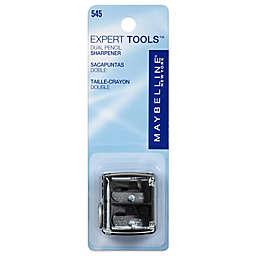 Maybelline® Expert Tools Dual Pencil Sharpener