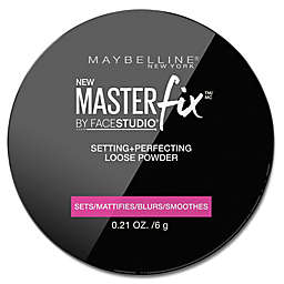 Maybelline® Facestudio® Master Fix™ .21 oz. Setting + Perfecting Loose Powder