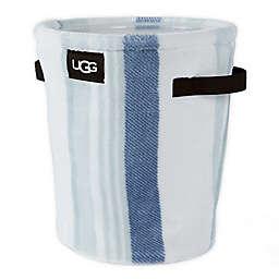 UGG® Avery Wastebasket in Blue Crush
