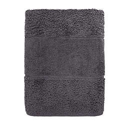 UGG® Orion Bath Towel in Charcoal