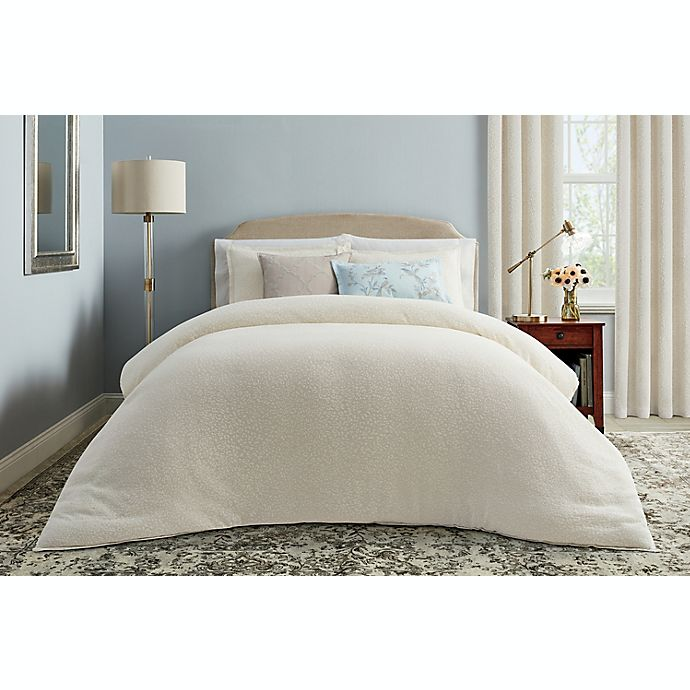 Alternate image 1 for Wamsutta® Montville 3-Piece Comforter Set