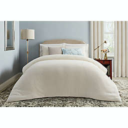 Wamsutta® Montville 3-Piece King Comforter Set in Peyote