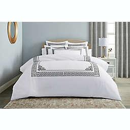 Wamsutta® Sheffield 3-Piece King Comforter Set in Eiffel Tower