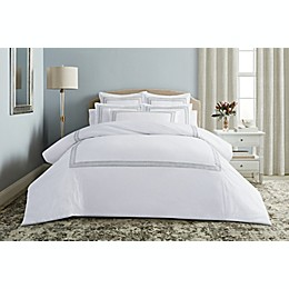 Wamsutta® Waterbury 3-Piece Duvet Cover Set