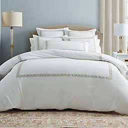 Wamsutta® Chelmsford 3-Piece Duvet Cover Set