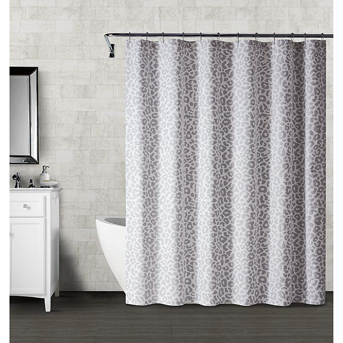 Alternate image 1 for Wamsutta® Montville Shower Curtain Collection