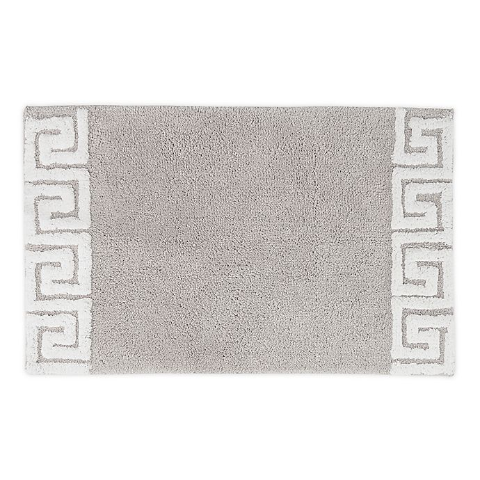 Alternate image 1 for Wamsutta® Sheffield 20-Inch x 32-Inch Bath Rug in Peyote