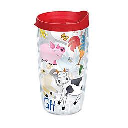Tervis® Farm Animals 10 oz. Wavy Wrap Tumbler with Lid