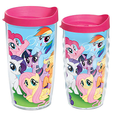 Tervis® My Little Pony Mane Wrap Tumbler with Lid Drinkware