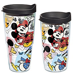 Tervis® Disney® Characters Wrap Tumbler with Lid Drinkware