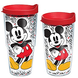 Tervis® Mickey Mouse Wrap Tumbler with Lid Drinkware