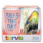 Tervis® Salt Life Jaws 16 oz. Tumbler Gift Set (Set of 2)