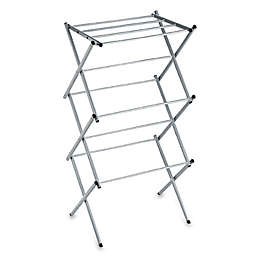 SALT™ Compact Accordion Dryer Rack in Drizzle