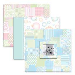 Baby Photo Cover Scrapbook Album