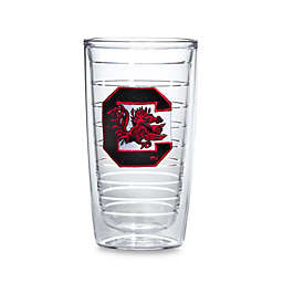 Tervis® University of South Carolina Gamecock 16-Ounce Tumblers (Set of 4)