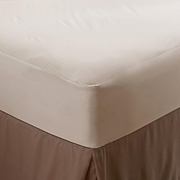 AllerEase® Naturals Organic Cotton Mattress Cover