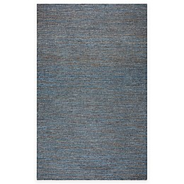 Rizzy Home Whittier Handcrafted Area Rug in Blue