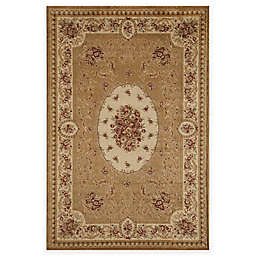 Rugs America Sorrento Medallion Area Rug